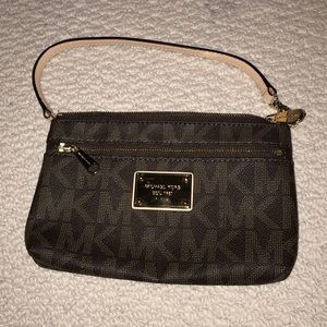 Handbags - Real Michael Kors mini purse